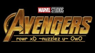 Download Avengers 4 Title (YIAY #416) Video
