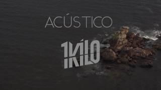 Download Acústico 1Kilo - Deixe-me Ir (Baviera, Knust e Pablo Martins) Video