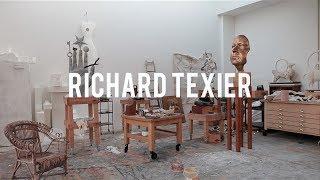 Download RICHARD TEXIER - PEINTURE Video
