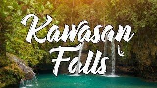 Download THE PHILIPPINES CANYONEERING - KAWASAN FALLS, CEBU Video