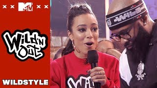 Download Angela Rye Turns Up for International Women's Day   Wild 'N Out   #Wildstyle Video