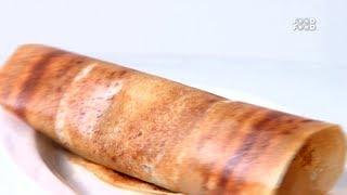 Download Spring Dosa - Sanjeev Kapoor's Kitchen Video
