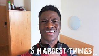 Download 5 Hardest Struggles as a Medical Student + Gym Session | MED VLOG #18 | MS1 Video