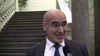 Download Intervista a Ferruccio Resta, eletto Rettore per il periodo 2017/2022 Video