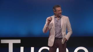 Download How to Achieve Your Most Ambitious Goals | Stephen Duneier | TEDxTucson Video