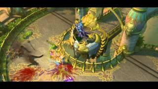 Download Diablo III: Act 2 Final Boss Battle - Belial Video