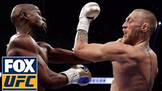 Download Conor McGregor vs Floyd Mayweather RECAP | MAYWEATHER VS. McGREGOR Video