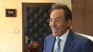 Download Бизнисменот Азманов бара истрага и за обвинителката Јанева Video