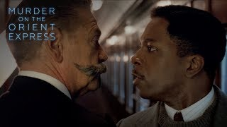 Download Murder on the Orient Express | ″A Crime With A Killer Twist″ TV Commercial | 20th Century FOX Video