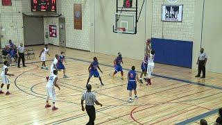Download Men's Basketball: Queensborough vs. Hostos CC (02/06/2016) Video