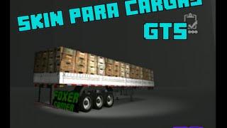Download Como fazer uma skin personalizada para reboque 'Debora' - Grand Truck Simulator [Android] ou[PC] Video