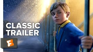Download The Polar Express (2004) Official Trailer - Tom Hanks, Robert Zemeckis Movie HD Video