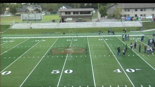 Download Football - College of Idaho vs. Rocky Mountain College Video