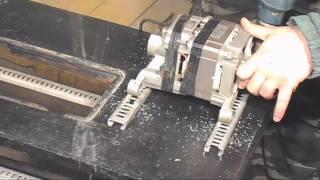 Download Циркулярка своими руками/Как сделать циркулярку из двигателя со стиральной машинки автомат Video