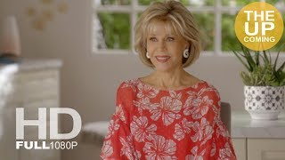 Download Jane Fonda interview on Book Club, Don Johnson, Bill Holderman and her own career Video