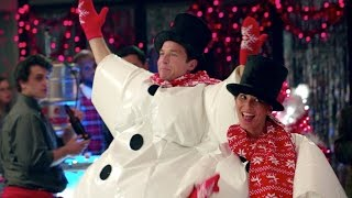 Download Office Christmas Party (2016) - ″Sumo Suits″ Clip - Paramount Pictures Video