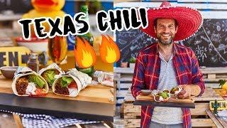 Download Zé-féle texas chili Video