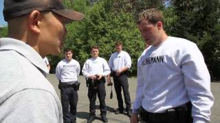 Download Police academy: Pepper spray Video