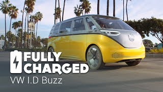 Download VW ID Buzz | Fully Charged Video