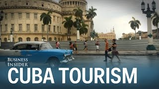 Download Is Cuba ready for American tourists? Video