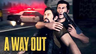 Download SADDEST ENDING EVER!! (A Way Out Ending) Video