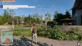 Download Watch Dogs 2 - Asus GTX 1060 ROG Strix OC 6GB / i7 3770 Video