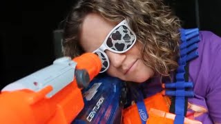 Download Nerf War: Payback Time 10 Video