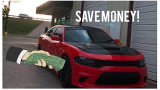 Download How To Get CHEAP INSURANCE for your HELLCAT! Video