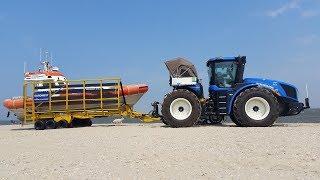 Download LandbouwMechanisatie Zomertour 2018 - Dag 2 - Roadtrip met New Holland T9.565 Video