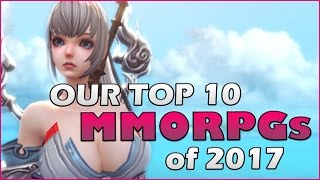 Download Top 10 MMORPGs of 2017 Video