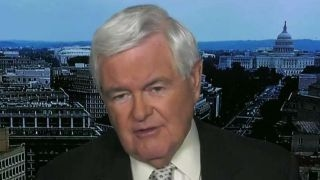Download Gingrich: President Trump is in a 'real war' with media Video