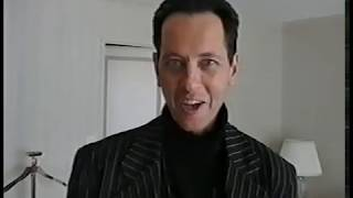 Download The Actor's Cut (Richard E Grant's video diary, 1996) Video