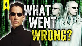 Download The Matrix Reloaded: What Went Wrong? – Wisecrack Edition Video
