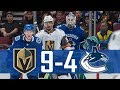 Download Canucks vs Golden Knights | Pre Season | Highlights (Sept. 17, 2017) [HD] Video