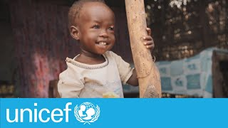 Download Surviving and thriving in South Sudan | UNICEF Video