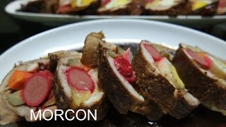 Download How to Cook Morcon Video