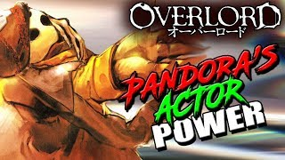 Download How Strong Is Pandora's Actor? | OVERLORD PA's True Power Explained (Doppelgangers) Video