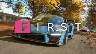 Download Making the McLaren Senna in Forza Horizon 4 - IGN First Video