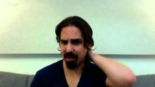Download Gold Derby Emmy Chats: ″Outlander″ composer Bear McCreary Video