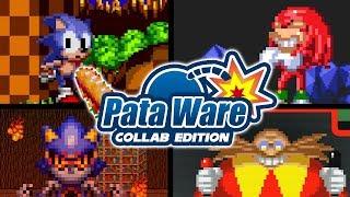 Download Pataware collab Edition - WarioWare Animation parody Video