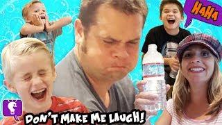 Download Don't Make Me Laugh CHALLENGE Video