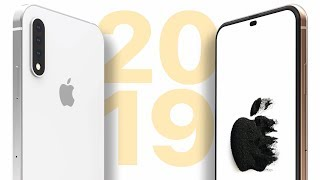 Download 2019 iPhone Leaks Have Begun! Video