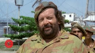 Download Banana Joe - Bud Spencer militare Video