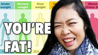 Download Are You Fat In China? Video