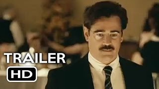 Download The Lobster Official International Trailer #1 (2015) Colin Farrell, Rachel Weisz Comedy Movie Video
