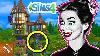 Download 5 Times People Took The Sims TOO FAR Video
