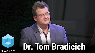 Download Dr. Tom Bradicich, HPE - #HPEdiscover - #theCUBE Video