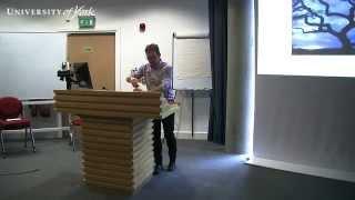 Download Cedric Boeckx (ICREA & University of Barcelona) Video