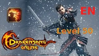 Download Drakensang Online - Level 50 Skill tree Dragonknight [EN] Video