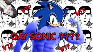 Download my roommate sonic | ไม่นะโซนิค ม่ายยยยยยยย zbing z. Video